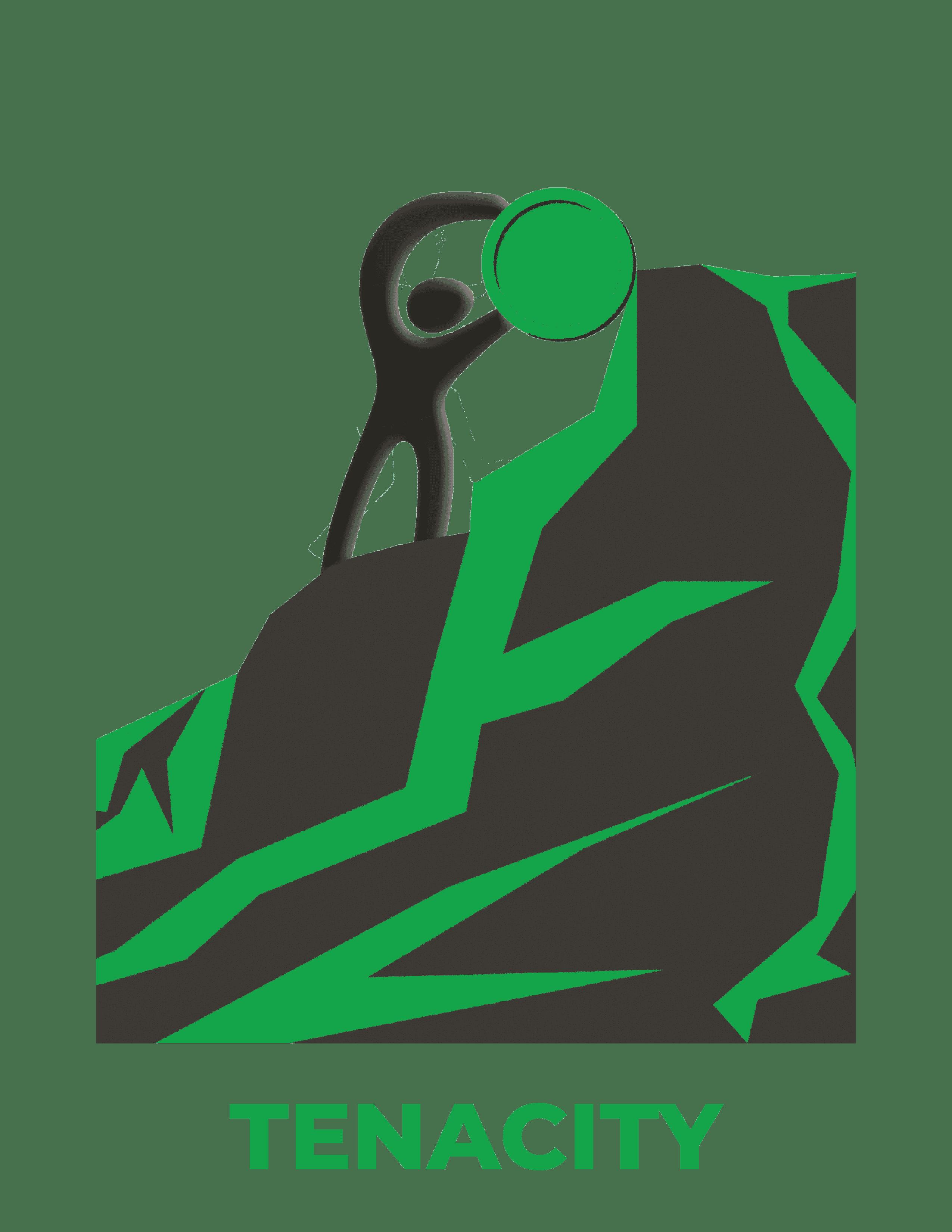 Tenacity Logo
