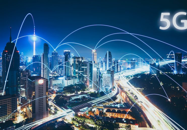 Discover More About Next Generation 5G