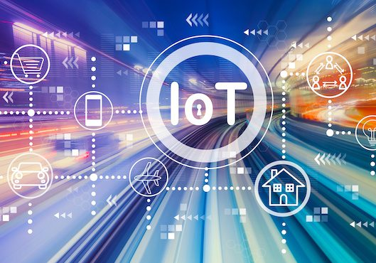 What is IoT and How Can it Improve Our Lives?