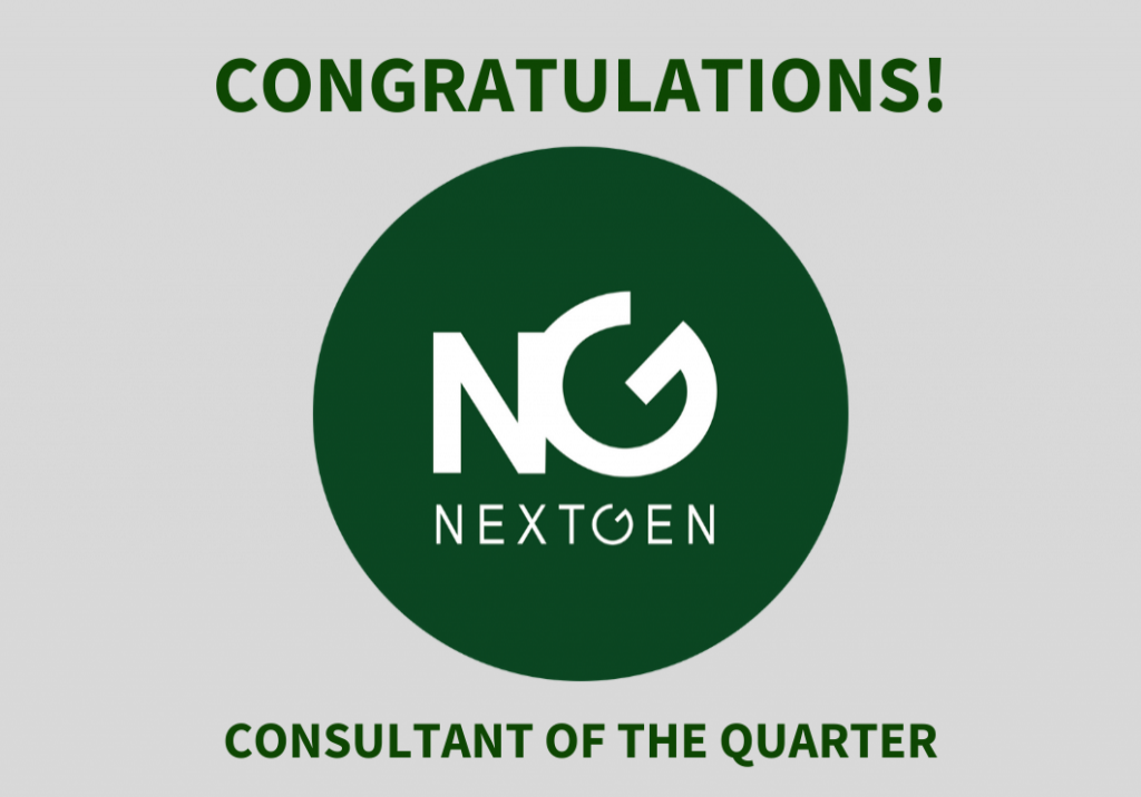 NextGener Of the Quarter (2)