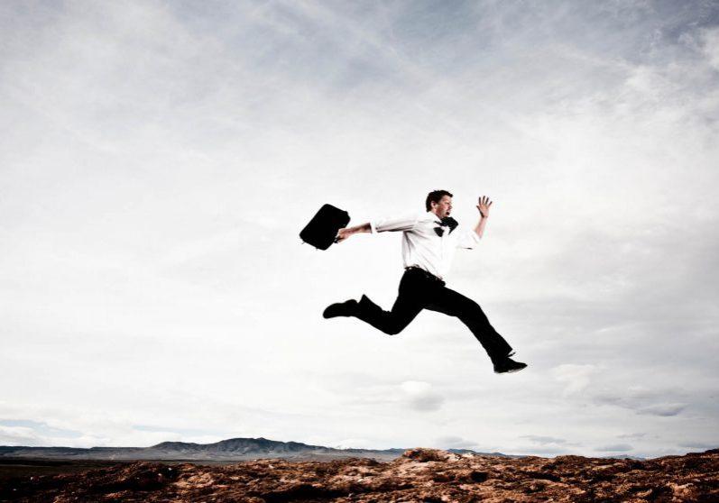 Job Hopping At NextGen